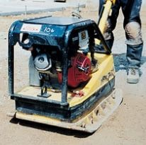 Subgrade Compaction Machine
