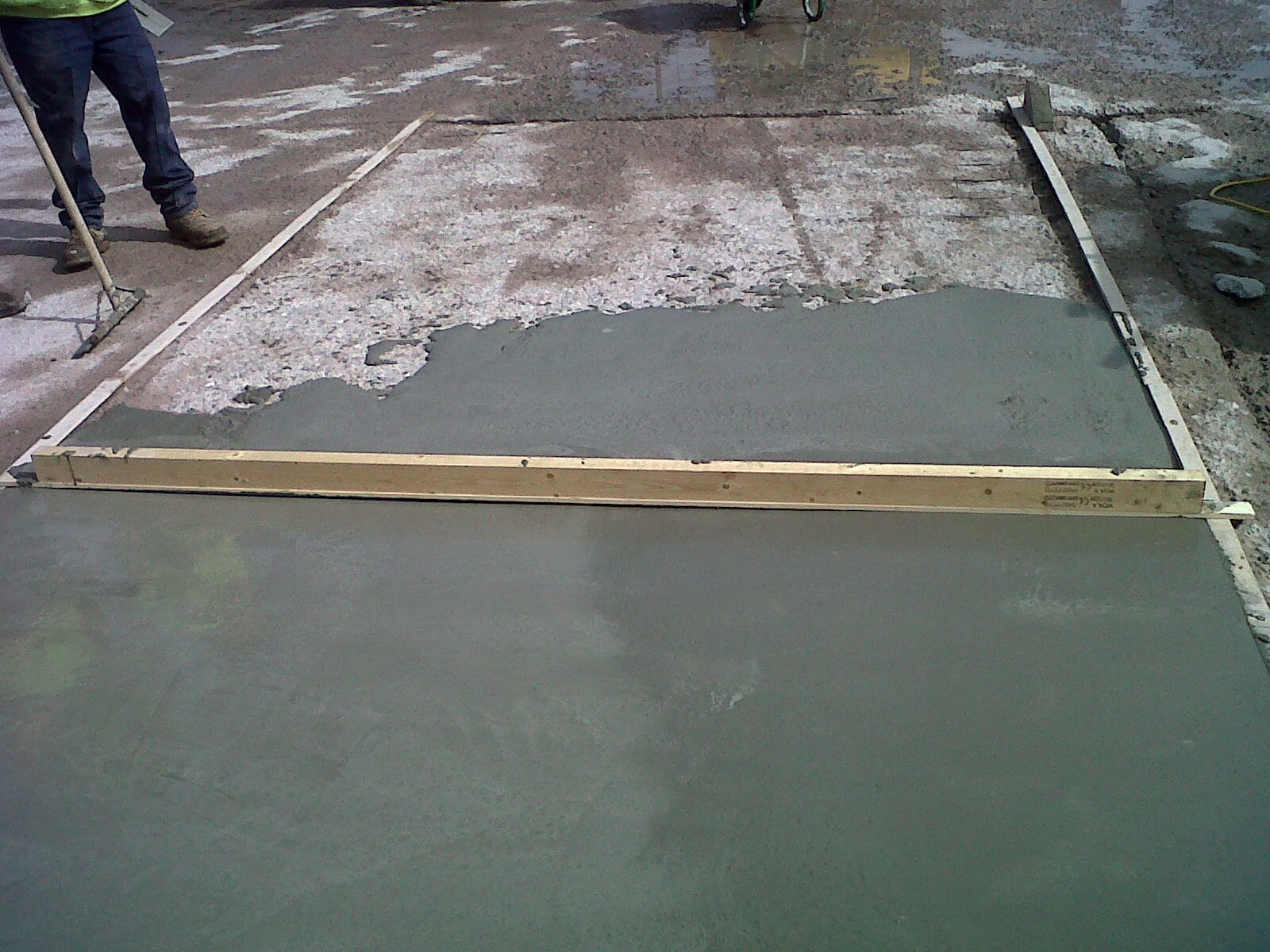 Topping Concrete Work Procedure Types And Advantages