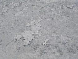 Concrete Laitance- Causes, Removal, vs Efflorescence
