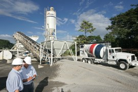 10 Largest Concrete Production Companies in USA