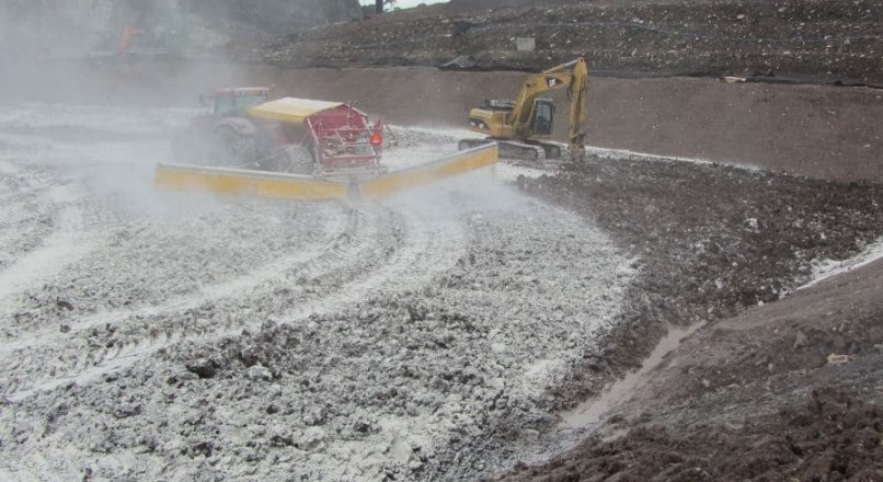 Lime Soil Stabilization Method and Factors Affecting it