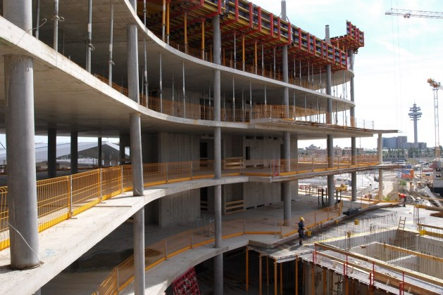 Concrete Slab Types – Construction, Cost, and Applications