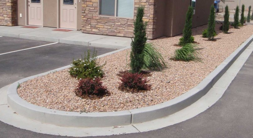 Curb and Gutter – Types, Construction and Advantages