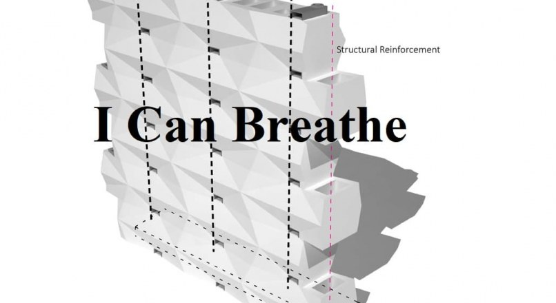 Breathe Bricks – Operation Mechanism, Applications, Advantages