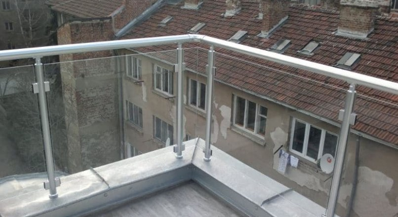 Parapet Walls – Types and Uses