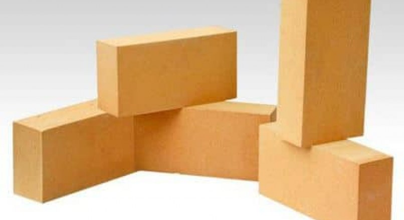 Fire Bricks – Properties, Types and Uses