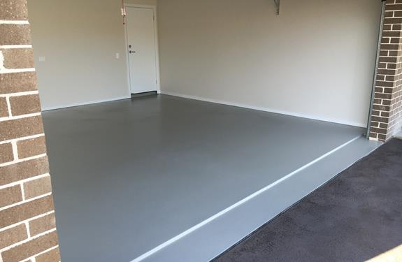 Garage Concrete Floor Slab Construction Thickness And Cost