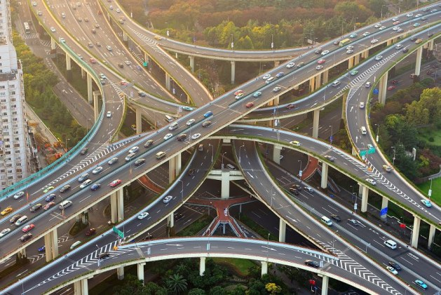 Grade Separation and Interchanges