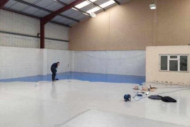 How to Stop Moisture in Concrete Floor?