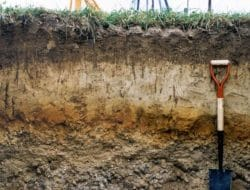 Permeability of Stratified Soil Deposits