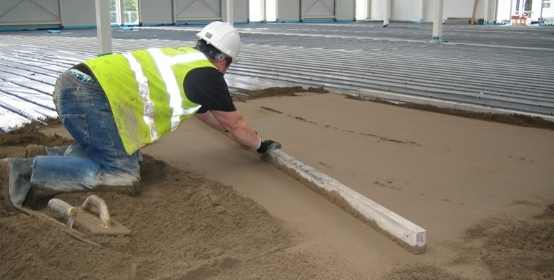 Mix Ratio Of Sand Cement Screed For Floors
