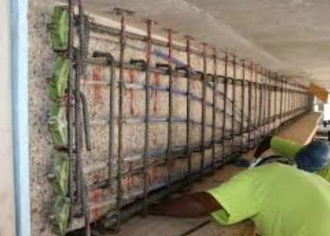 Retrofitting Of Rcc Structural Members Types Selection