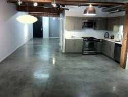 Burnished Concrete – Types, Uses and Benefits