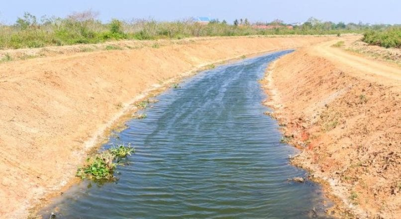 Lacey's Silt Theory of Canals