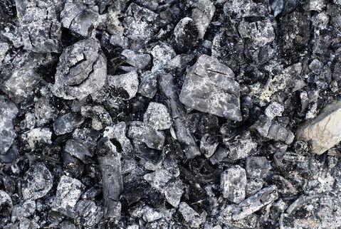 Coal Ash Cinder