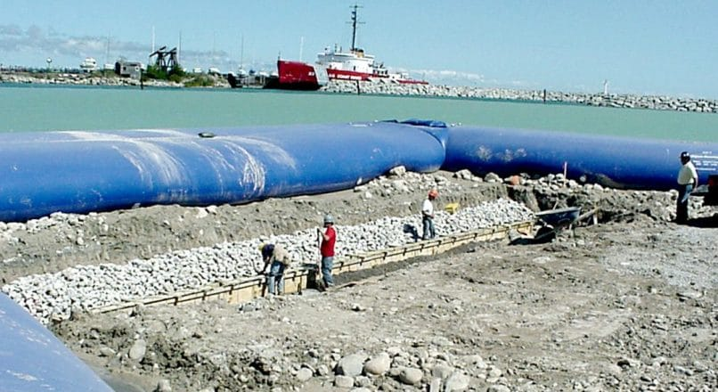 Cofferdam- Types, Selection Criteria, and Applicability Conditions