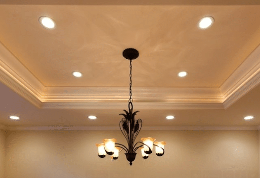 Recessed Lights Features And Advantages