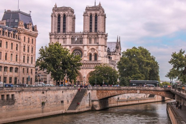 5 Exceptional Features of Notre Dame De Paris