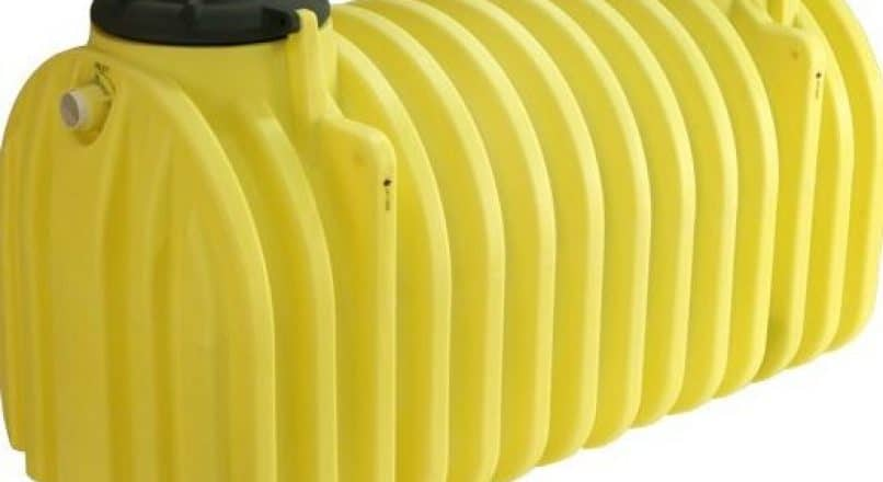 4 Types of Septic Tank Materials