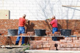 Common Quality Lapses in Brick Masonry Construction