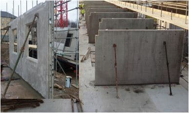 What is Cross Wall Construction? Features and Benefits