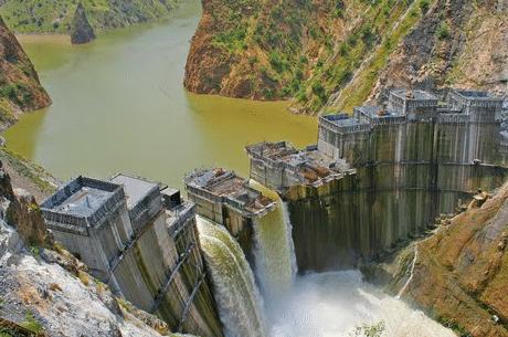 dam failure