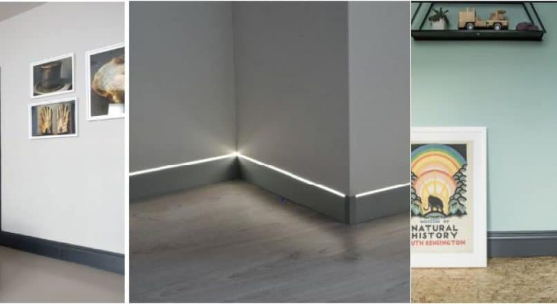What is Skirting in Construction? Purpose and Types