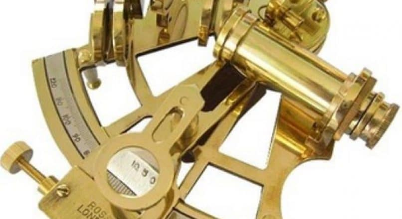 Sextant – Principle, Types, and Uses