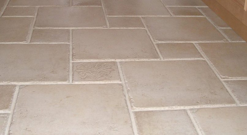 11 Properties of Ceramic Tile Flooring for use in Buildings