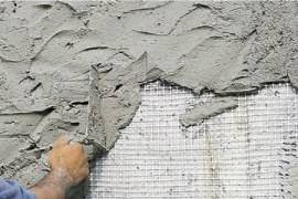 9 Types of Defects Observed in Plastering