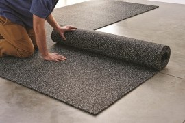 5 Special Types of Flooring used in Building Construction