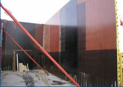 Formwork for Architectural Concrete Construction