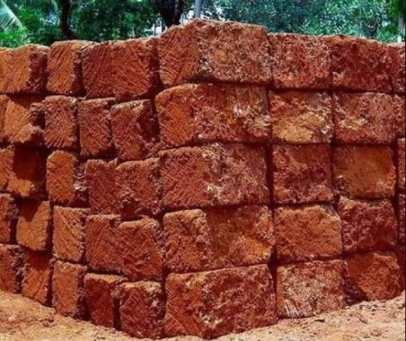 Laterite Masonry Blocks