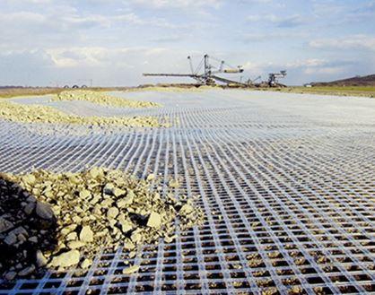 Soil Reinforcement