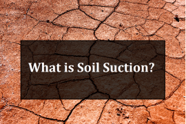 What is Soil Suction?