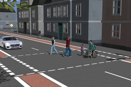 Road User Characteristics in Traffic Engineering
