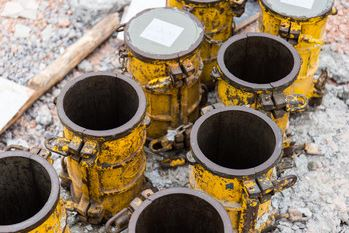 Casting Cylinders for Monitoring Early Strength Gain of Concrete in the Field