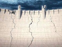 7 Cracking Control Methods in Concrete Dams