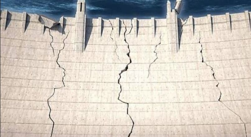 7 Cracking Control Methods in Concrete Dams