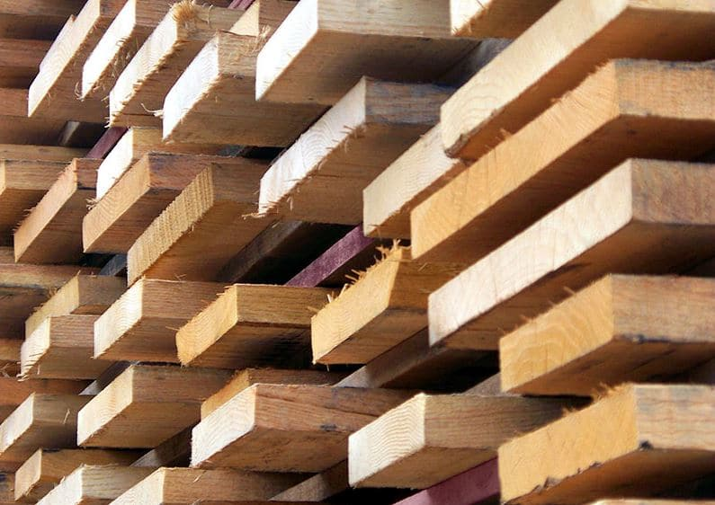 10 Different Market Forms Of Timber