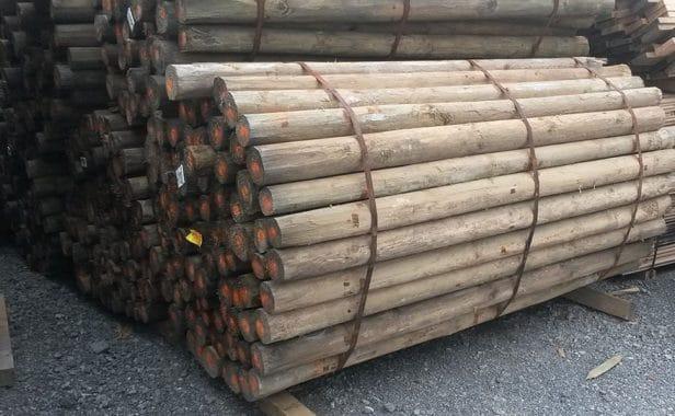 Timber Poles