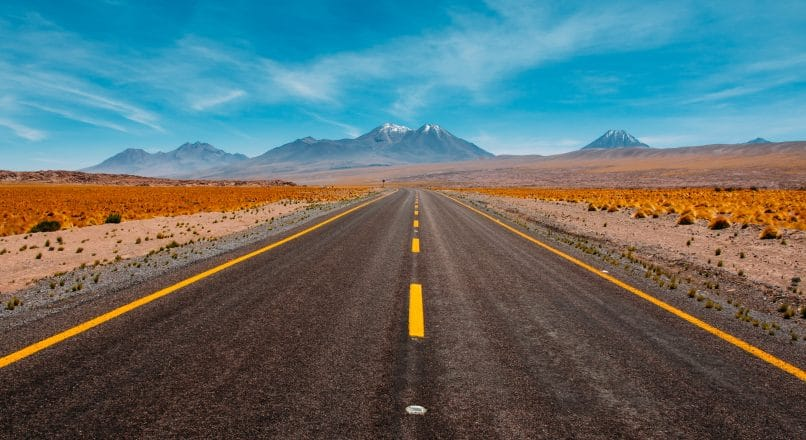 What are the Components of Highways?