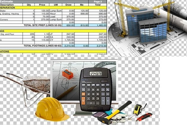 What are the Requirements of Good Building Construction Estimator?