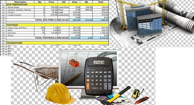 Estimating & Costing - Civil Engineering