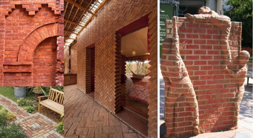 10 Structural and Non-structural Applications of Bricks
