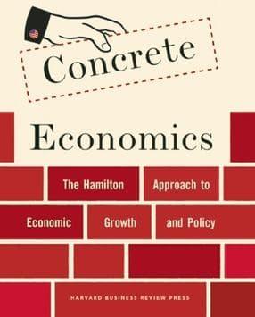 Concrete Economy