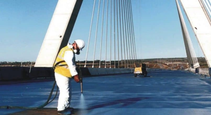 Concrete Waterproofing- Types, Steps, and Advantages