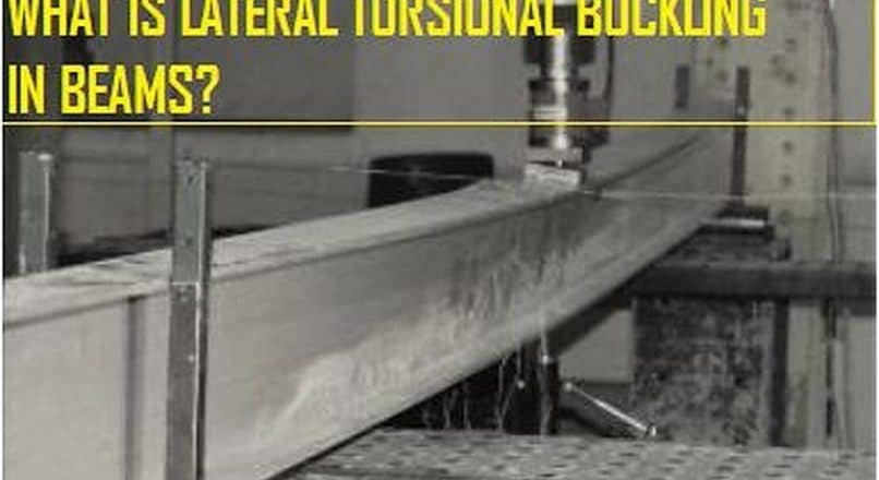 What is Lateral Torsional Buckling in Beams?