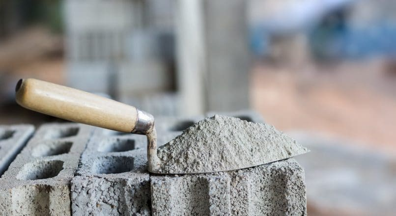Uses of Different Types Portland Cement
