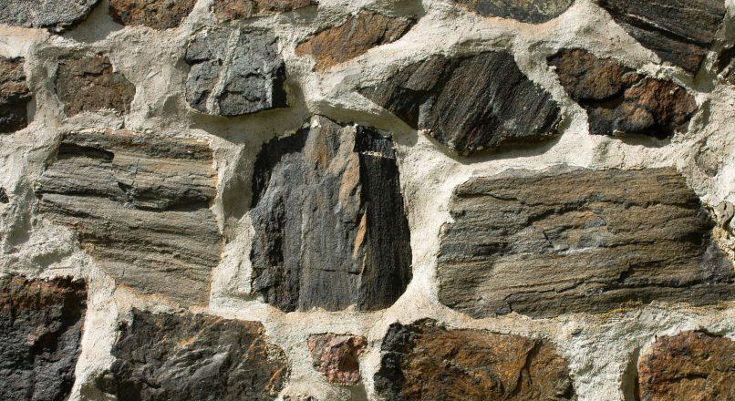 Stone Masonry Construction – Materials and Classification